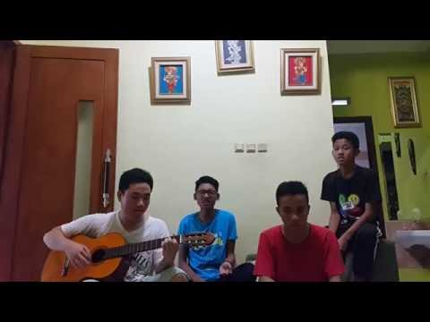 Adera, Kunto, Segara - Menjadi Milikku (Cover by Geraldo, Felix, Bimo)