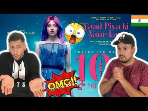 wow!!!-german-reaction-to-yaad-piya-ki-aane-lagi- -divya-khosla-kumar- neha-kakkar