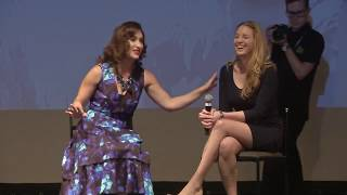Interview Randi Zuckerberg - Nadia Boersch