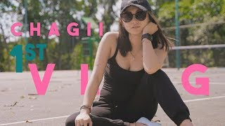 Download Video CHAGII VLOG - MY VERY FIRST VIDEO !!! MP3 3GP MP4