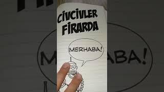 Dostum Bu Çok Havalı Kitabı Tanıtımı - Metehan 31.01.2019
