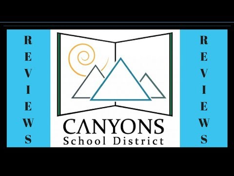 Canyons School District-Reviews-Sandy, Utah-School Districts Reviews