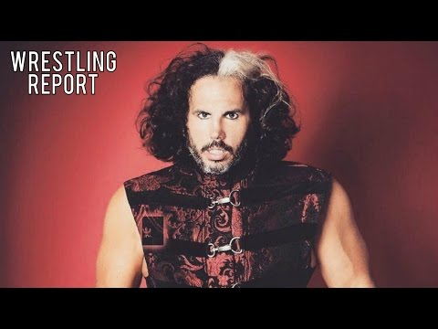 WWE Interested in Signing MATT HARDY, Undertaker vs Sting at WrestleMania?! - Wrestling Report