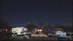 Deputies investigating double homicide in Drexel Heights