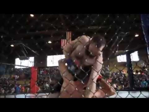 Roy Arnott vs Michael Carr