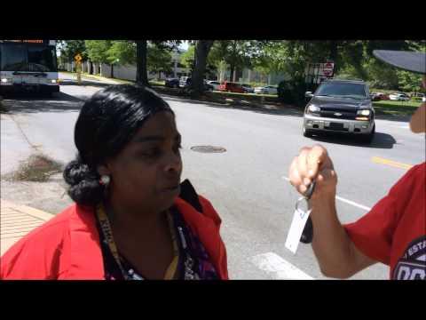 J Bravo Gives Away a Car