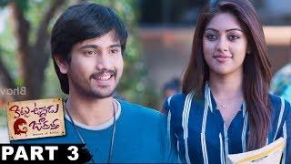 Kittu Unnadu Jagratha Full Movie Part 3    Raj Tarun, Anu Emmanuel