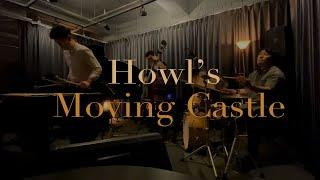 [LIVE] Howl's Moving Castle - …