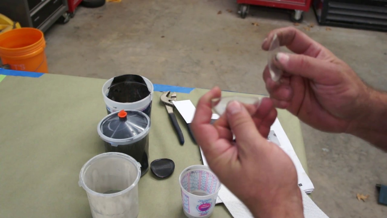 How To Prep For Spi Epoxy Primer