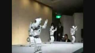 Conscious Robot (part 1)