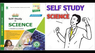 CBSE CLASS 10 EVERGREEN SELF STUDY SCIENCE REVIEW WITH PDF