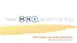 Magazine Marketing: MNI