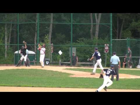 2014 Mt Olive 13u Marauders Travel Baseball Team in Branchburg 1