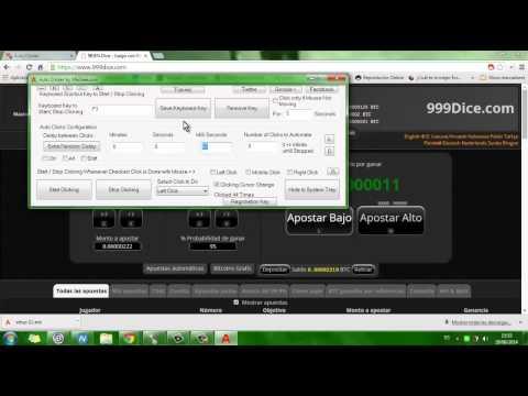 Bitcoin dice hack zone - Youtube world bitcoin network driver