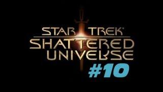 Star Trek: Shattered Universe Walkthrough Mission 10: Balok