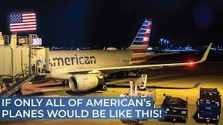 TRIPREPORT | American Airlines (ECONOMY) | Austin - Miami | Airbus A319