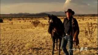 Longmire, The Great Spirit (clip)