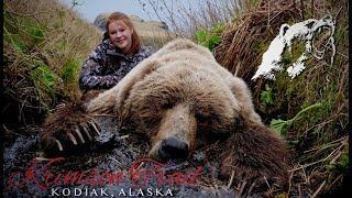 Krimsons Kodiak Brown Bear Hunt