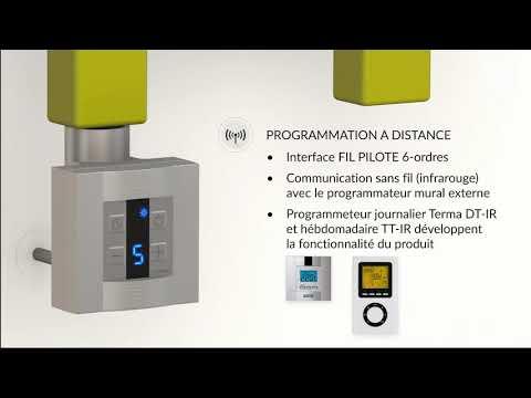 Thermostat sèche-serviette - SKT4