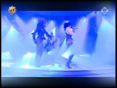 Download Destiny's Child - Lose My Breath Live at Tros 2004