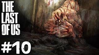 COMO MIERDA PASO POR AHI???   PS4   The Last Of Us Remastered #10
