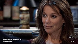 General Hospital Clip: Kind of a Grey Area