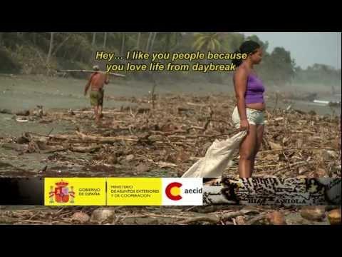 Trailer Oficial de BARACOA, 500 AÑOS DESPÚES
