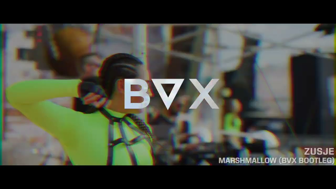 Download ZUSJE - MARSHMALLOW (BVX BOOTLEG)