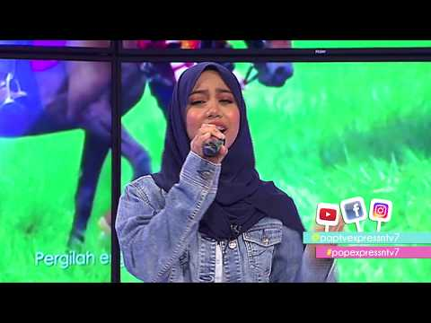 Sarah Suhairi - Pedih (live) | Pop Express