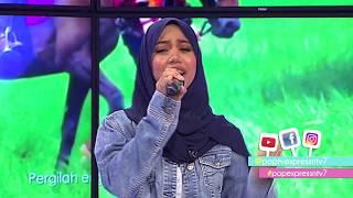 Sarah Suhairi - Pedih (live)   Pop Express