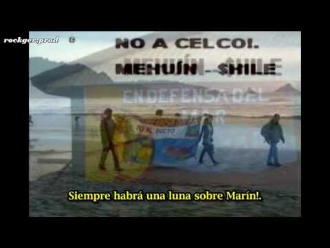Dead Kennedys Moon Over Marin (subtitulado español)