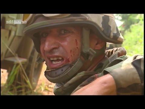 [Doku] ZDF-History - Mythos Fremdenlegion - Deutsche in Frankreichs Diensten [HD]