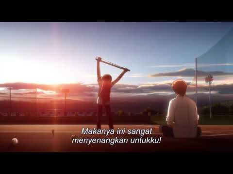 Angel Beats Sub Indo [ Final Yui ] Bikin sendih dan ga bisa Move On😭😭