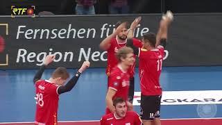 RTF.1 - Sport: TV Rottenburg gegen Düren
