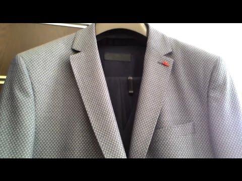 Турция 2017. Damattween. Магазин классической мужской одежды. Meryem Isabella