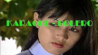 Karaoke Nhung Dom Mat Hoa Chau -  Beat DVD ( Truong Vu )