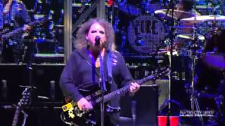 The Cure - Want @ Austin City Limits Festival 2013