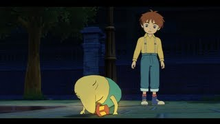Ni No Kuni: Wrath Of The White Witch - Brown And Sticky [2]