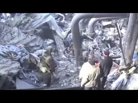DNR Cyborgs under escort visited the international airport 08 03 2015 Ukraine War,News Today!
