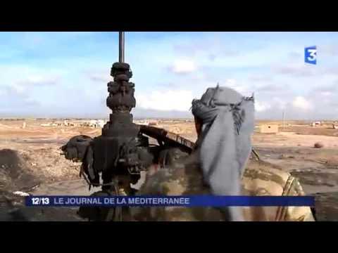 14709 economics energy France 3 France 3   Journal de la Méditerranée   Samedi 23 janvier 02 50