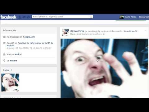 Cómo buscar amigos en facebook de YouTube · Duración:  1 minutos 52 segundos