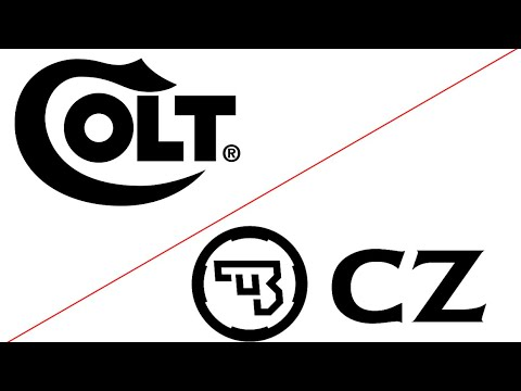 GUN NEWS IN 5 MINUTES: CZ PURCHASES COLT