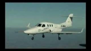 DJet DIAMOND JET VIDEO FLIGHT AIRPLANE