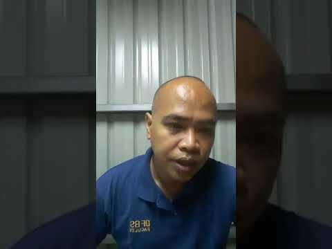 Juan (Part 167) - Morning Devotion DFC Daliao TAIWAN Sept. 4, 2017