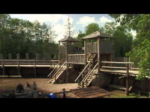 Estonia - Vikings' Village  - Viikingite Küla - filming location, recreation & hospitality