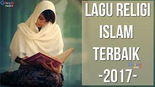 Gambar cover Lagu Islam terbaru 2018 (20 Lagu Religi Islam Terbaik)