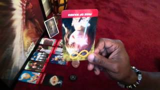 ARIES GENERAL LOVE READING SEPT, 2015