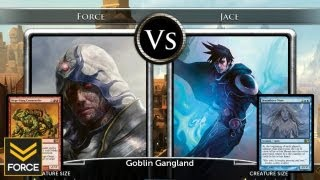 Magic the Gathering 2013: Jace Dragon - Duels of the Planeswalkers (Gameplay)