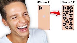 iPhone 11 MEMES