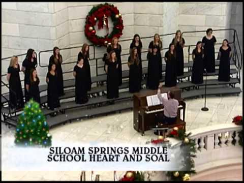 Siloam Springs Middle School